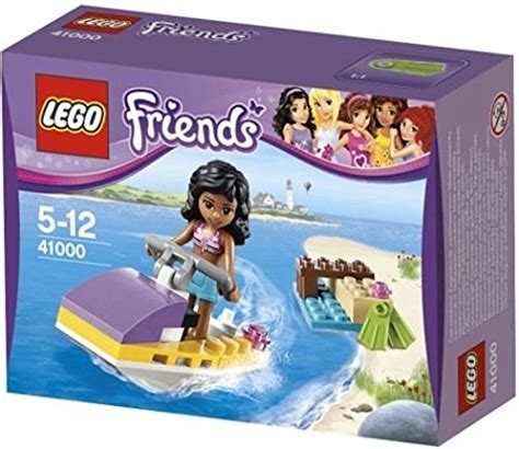 water scooter fun lego friends set 41000 water scooter fun price compare