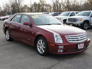 2007 Cadillac Sts Reviews 2007 Cadillac Sts Pictures Cargurus