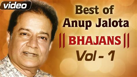download mp3 bhajans from youtube anup jalota bhajans volume 1 devotional song