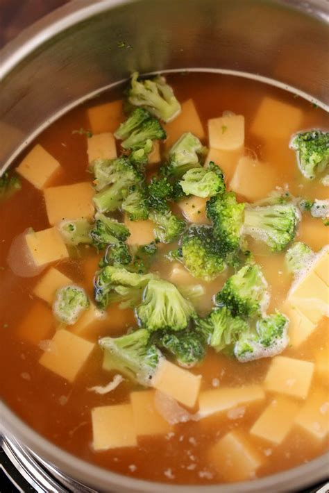 vegetables 0 points weight watchers weight watchers broccoli soup 0 points