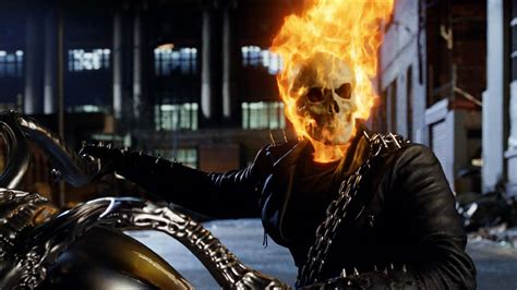 ghost rider film the walking dead s norman reedus wants to be ghost rider