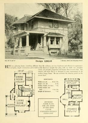 tiny house plan clipped gabled cottage aladdin kit 2608 best images about homes on pinterest dutch colonial
