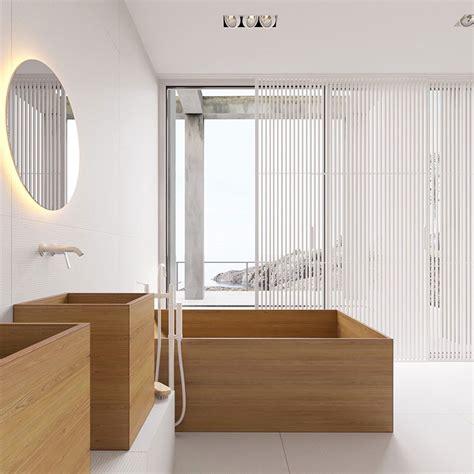 arredo minimal bagni minimal tanti esempi di arredo dal design