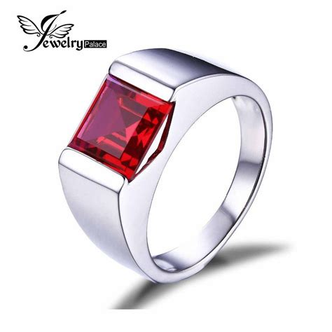 Ruby 3 4ct classic 3 4ct blood ruby ring for products