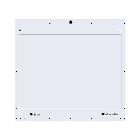 Cutting Mat For Silhouette Cameo Silhouette Cameo Cutting Mat Pixscan Graphtec Gb