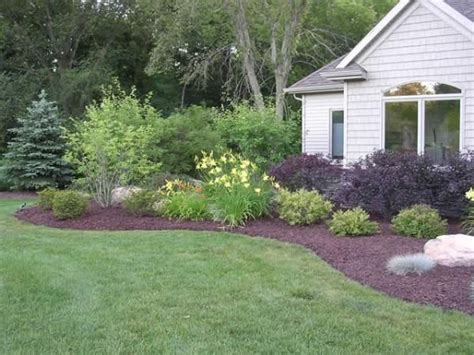 new home landscaping ideas landscaping new house ideas other pinterest