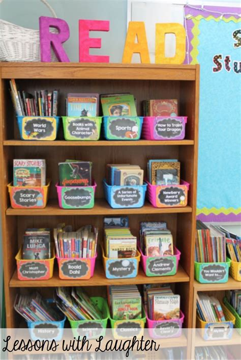 Book Labels For Classroom classroom library organization classroom organization