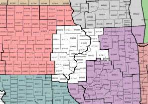 Iowa Illinois Map by 301 Moved Permanently
