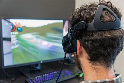 Vr Oculus oculus rift review digital trends
