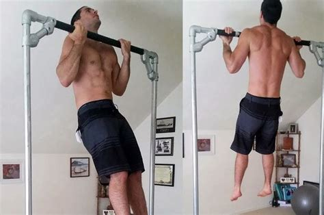 diy free standing pull up bar diy free standing pull up bar simplified building