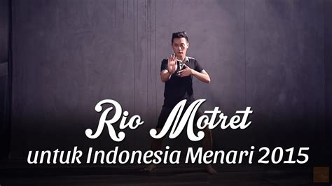 untuk indonesia motret untuk indonesia menari 2015