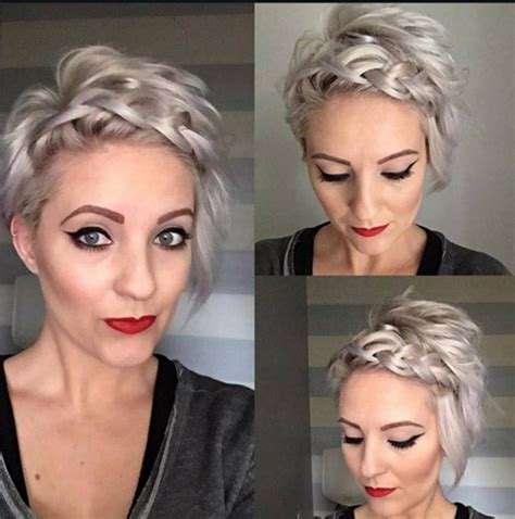 short hairstyles for 2017 for women 10 adorable short hairstyle ideas 2018 haircuts for women