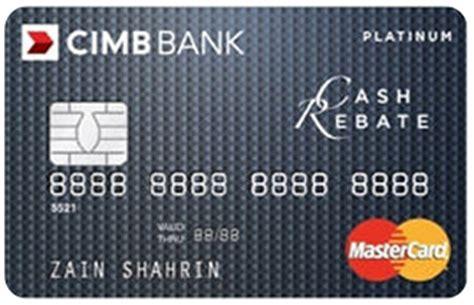 Cimb Credit Card Application Form Malaysia Cimb Bank Credit Cards V6