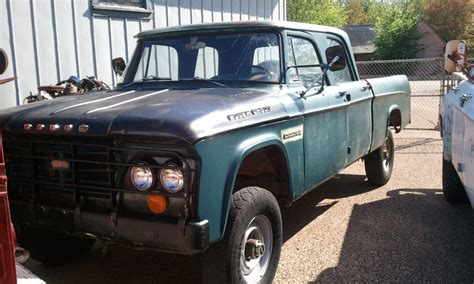 D200 Power Wagon Crew For Sale.html   Autos Post