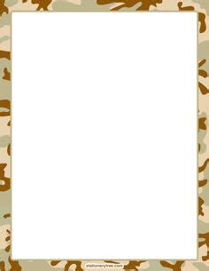 printable military stationary pin by amber flores on oh baby pinterest