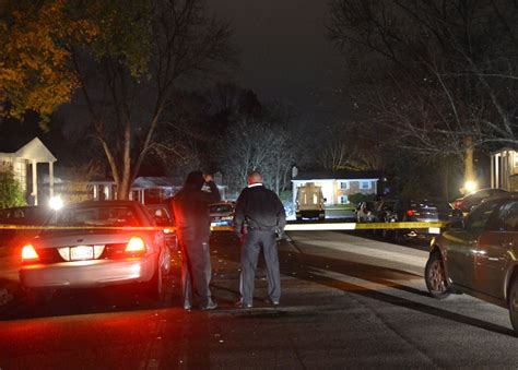 Updated Dale City Shooting Leaves One Dead One Wounded