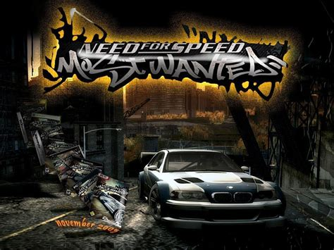 mod game need for speed most wanted pc nfs most wanted exotice mod mod db