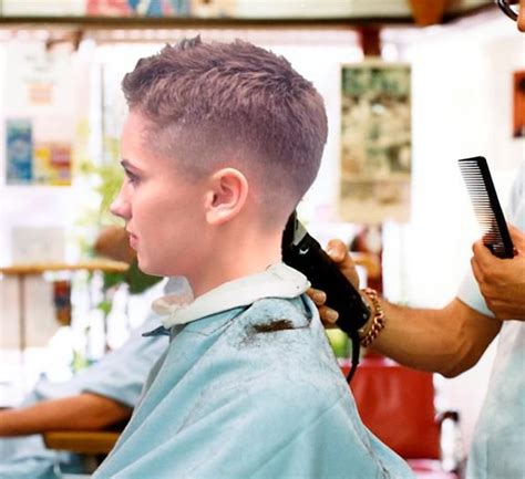 haircut barbeshop videos 365 best images about barber shop on pinterest barber