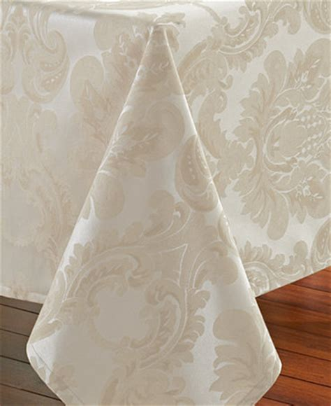 Waterford Table Linens by Waterford Whitmore Collection Table Linens Dining