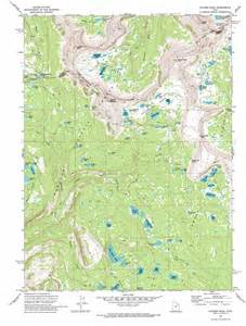hayden colorado map hayden peak topographic map ut usgs topo 40110f7