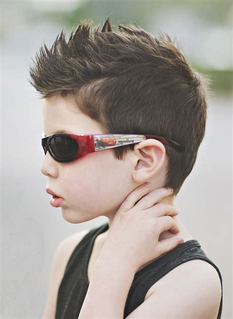 stylish haircuts articles and pictures 50 cool haircuts for kids mohawks haircuts and articles