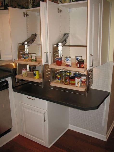 pull down kitchen cabinets for the disabled 25 best ideas about handicap accessible home on pinterest