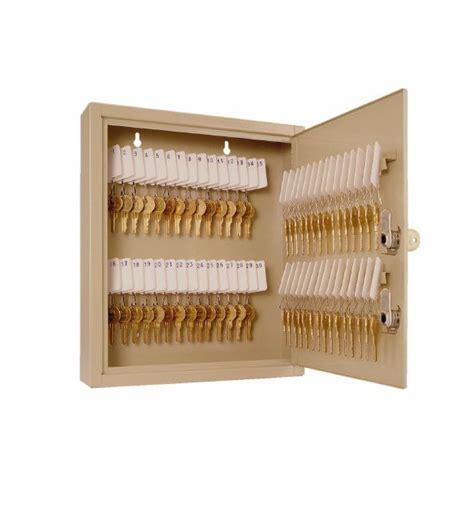 key cabinet dual lock 80 key
