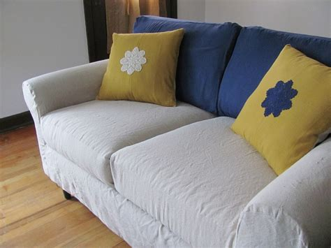 canvas sofa covers painters canvas sofa cover to make with fabric pinterest