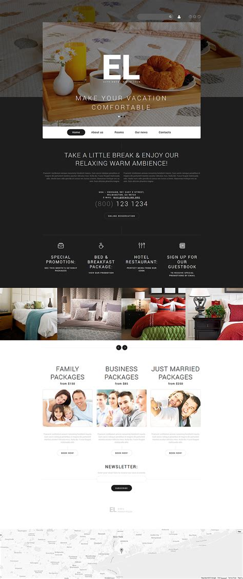 template joomla hotel free 10 best selling joomla templates free templates online