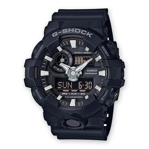 Casio G Shock Ga 700 ga 700 1ber g shock original casio shop