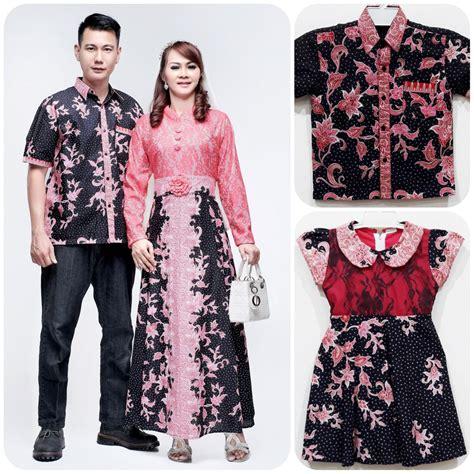 jual baju batik sarimbit keluarga  anak harga pabrik