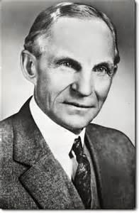 Henry Ford Henry Ford Vintage Ford Trucks