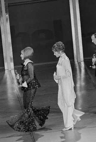 1969 best actress 1969 oscars barbra streisand best actress 1968 for