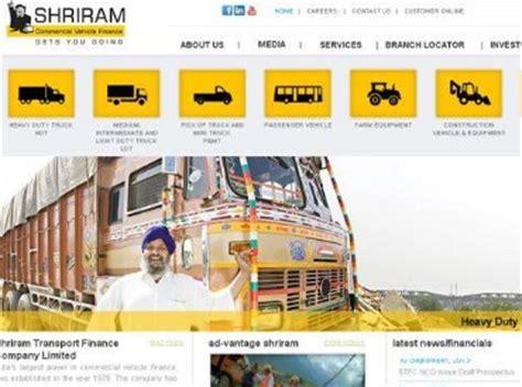 Shriram Transport Finance Letterhead shriram transport finance rallies on heavy volumes ford
