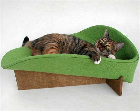 modern cat beds unique cat beds embodyheart armarkat pet dog cat bed w removal cover unique pattern