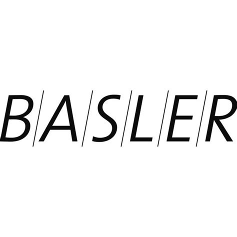 basler thelabelfinder