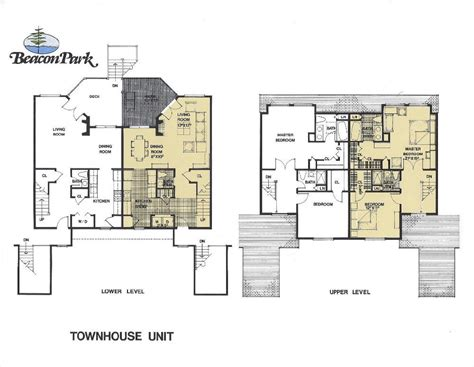townhouse plans with garage townhouse plans with garage modern townhouse designs