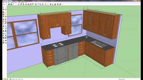 How To Make Your Own Kitchen Cabinets by How To Build Your Own Kitchen Cabinets Kitchen Overview