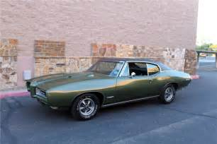 Paint Color Of The Year 2017 1968 pontiac gto 2 door coupe 117422