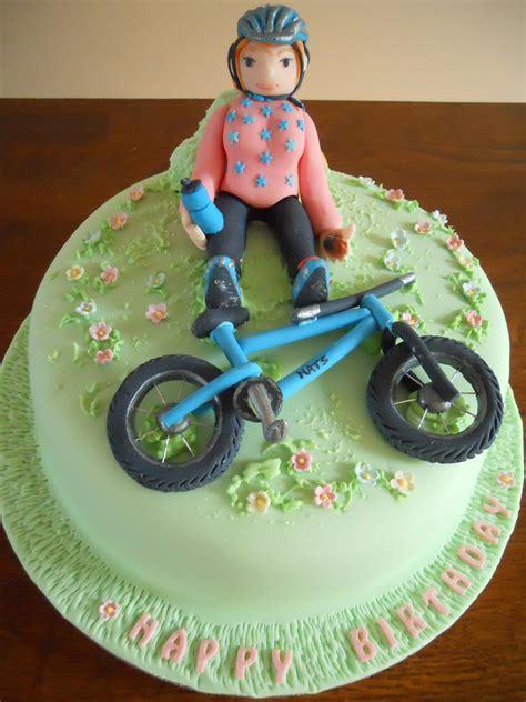fahrrad kuchen mountain bike
