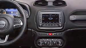 Jeep Renegade 2015 Interior Jeep Renegade Sport Image 94