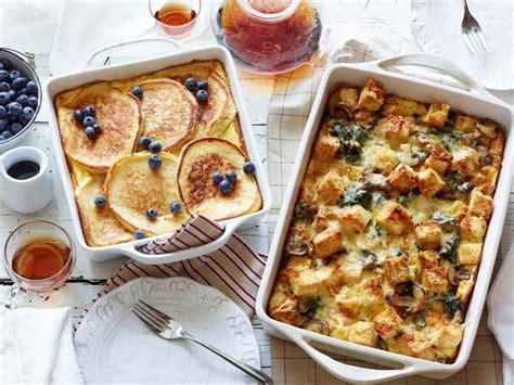 cooking light xmas breakfast breakfast casseroles food network recipes menus desserts ideas