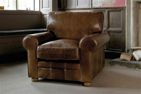 the arm leather armchair by indigo furniture