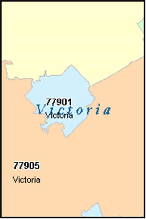 zip code map victoria tx victoria texas tx zip code map downloads