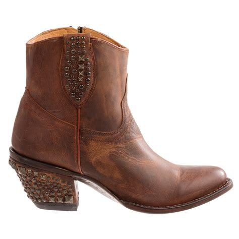for boots lucchese janis ankle boots for 8816j