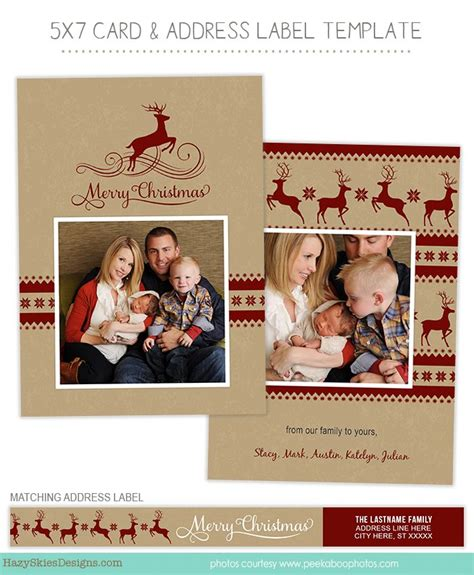 free photoshop card templates for photographers 134 best templates for photographers images on