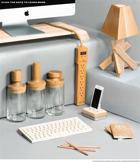 Wooden Desk Accessories For Your Workspace Bloomberg Accessories For Desk