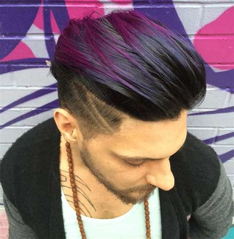 mens hair colour baby 40 best hair cuts for men mens hairstyles 2017