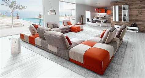 meubles et canap駸 meuble design salon canape