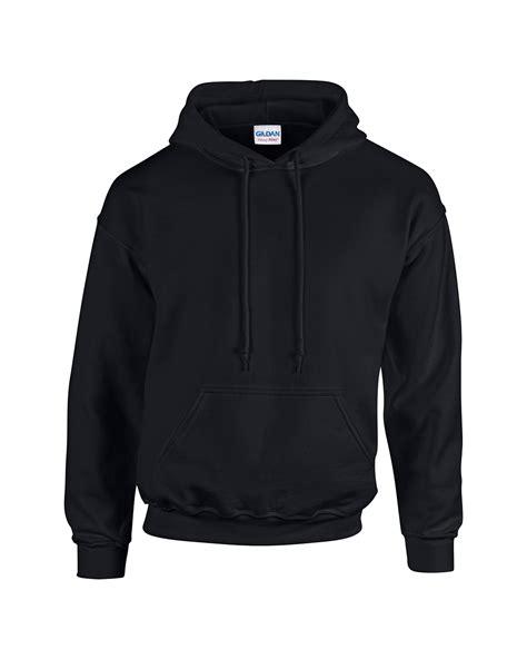 Pocket Hoodie Greenlight by Gd057 Gildan Hooded Sweatshirt